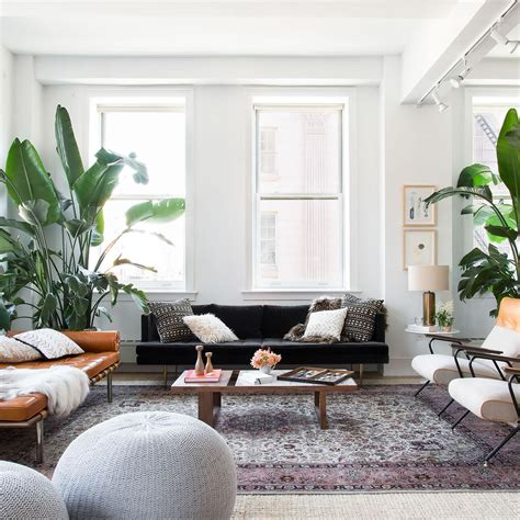 5 natural décor trends you ll go crazy about in 2017