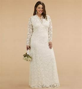 plus size lace jacket wedding dress for the curvylicious With plus size jacket dress for wedding