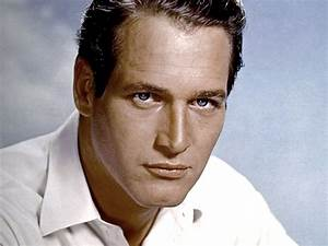 Paul Newman – Biography – The Happy Video Network
