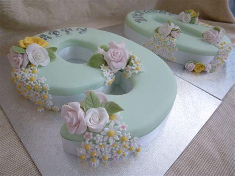 90th Birthday Cake Mom39s B Day