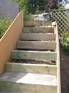 Escalier Extrieur 006 Mon Petit Taudis Prfr