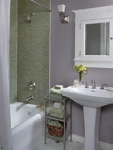 Peinture Blanc Gris : design interieur peinture salle bain gris vert sanitaire blanc peinture pour salle de bain ~ Nature-et-papiers.com Idées de Décoration