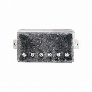 Rockfield Swv Select Wound Vintage Pickup