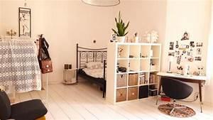 Wg Zimmer Einrichten : das regal als cleverer raumteiler schafft struktur und ~ Watch28wear.com Haus und Dekorationen