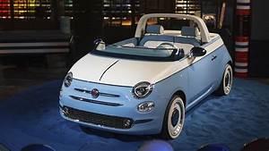 Fiat Garage : 2018 fiat 500 spiaggina by garage italia and pinninfarina top speed ~ Gottalentnigeria.com Avis de Voitures