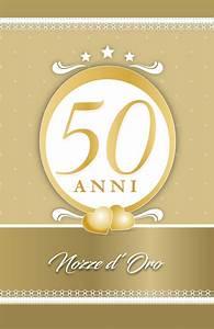 Biglietto Auguri 50 Anniversario Di Matrimonio Art 048