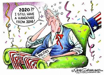 Uncle Cartoon Dave Sam Granlund Political Cartoons