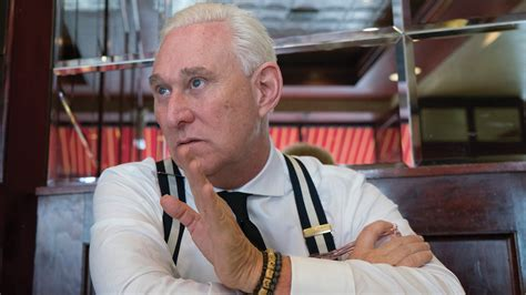 Get Me Roger Stone Get Me Roger Stone Documentary On Controversial