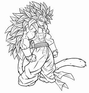 Super Saiyan 5 Fusion by JayDRivera on DeviantArt