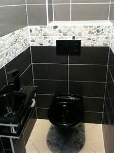 Douchette Salle De Bain : pose installation de wc cuvette suspendu installation ~ Edinachiropracticcenter.com Idées de Décoration