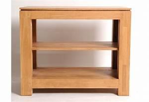 Meuble Hifi Bois : meuble hifi bois choix d 39 lectrom nager ~ Voncanada.com Idées de Décoration