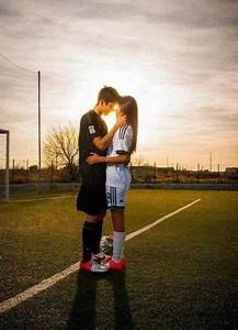 soccer couples | Soccer | Pinterest | Soccer, Boys and ...