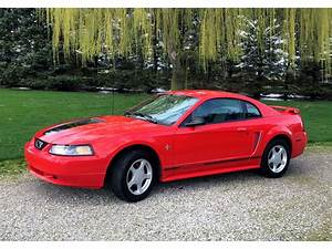 2002 Ford Mustang for Sale by Owner in Peck, MI 48466