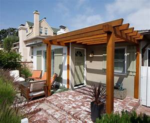 Beach Bungalow - Beach Style - Exterior - los angeles - by
