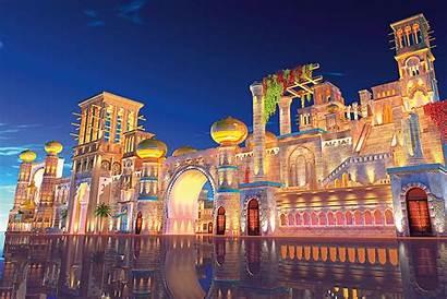 Village Dubai Global Dhabi Abu Tour Its