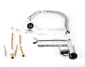 danze kitchen faucet replacement parts danze d455158 kitchen faucet build com