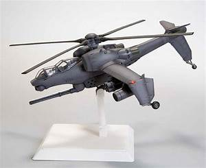 Futuristic Helicopter Concepts images