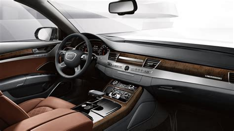 Audi A8 2015 Interior by 2015 Bmw 7 Series Vs 2015 Audi A8 Comparison Review By Bmw