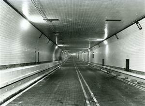Lincoln Tunnel Construction