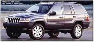 2000 Jeep Grand Cherokee Wj   Diesel Service  U0026 Repair