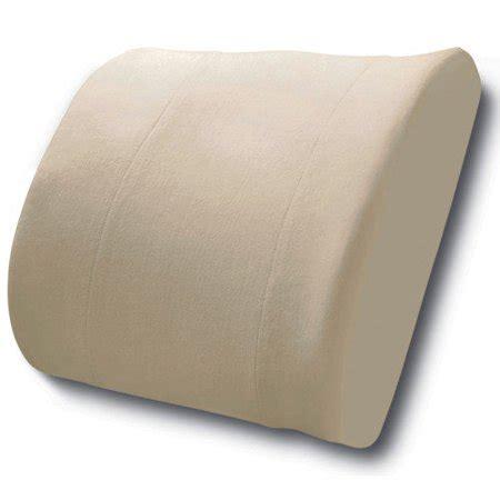 lumbar pillows walmart ot lum lumbar pillow walmart