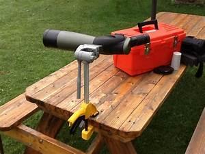 Homemade Shooting Bench Build THIS Amazing DIY Shooting