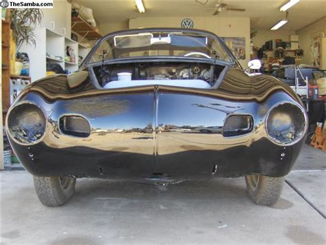 karmann ghia lowlight registry