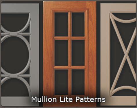 mullions for kitchen cabinets frame mullion curved radius custom louvered cabinet