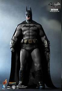 Hot Toys Arkham City Batman Fully Unveiled - The Toyark - News