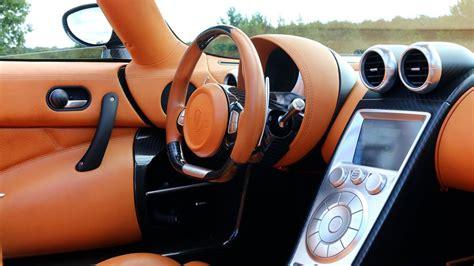 koenigsegg agera r red interior last ever koenigsegg agera r on sale for 163 1 47 million evo