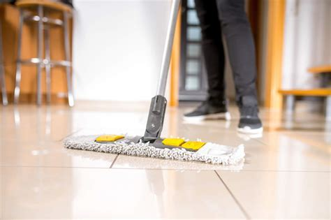 Clean Your Whole Home for $7.25 With These DIY Cleaning