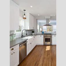 Farmhouseinspired White Kitchen Ideas  Martha Stewart