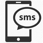 Sms Icon Phone Mobile Call Icons Text