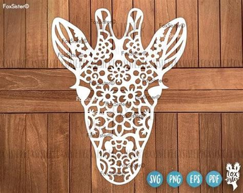 Click here and download the giraffe mandala svg graphic · window, mac, linux · last updated 2020 · commercial licence included ✓. 37+ Free Giraffe Mandala Svg Pictures Free SVG files ...