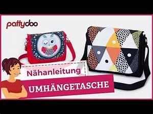 Brötchenkorb Selber Nähen : umh ngetasche kindergartentasche n hen pattydoo n hanleitung ~ Markanthonyermac.com Haus und Dekorationen