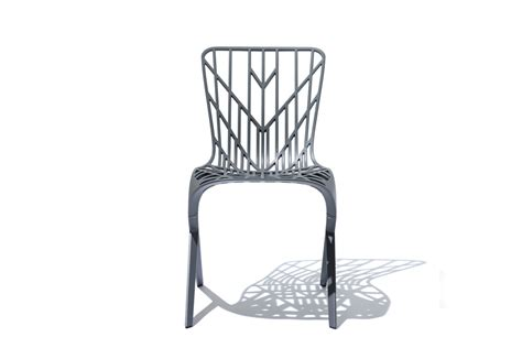 washington skeleton chair by knoll stylepark