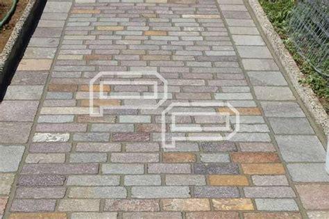 piastrelle porfido per esterni rivestimenti pavimenti pavimentazione esterna