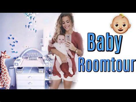 Babyzimmer Roomtour  Labellda Youtube