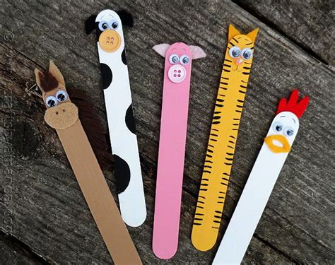 homemade popsicle stick crafts hative