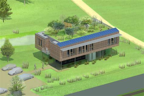 siziaf bâtiment passif à énergie positive agence houyez