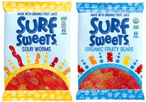surf sweets vegan gummy candies veganessentials  store