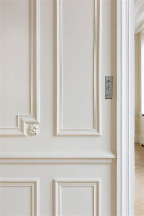 Panel Molding Wainscoting by Pin By Otwell On Moulding Dining Room Wainscoting