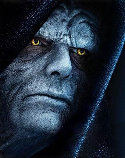 Jedi Wars Return Deviantart Palpatine Emperor Textless