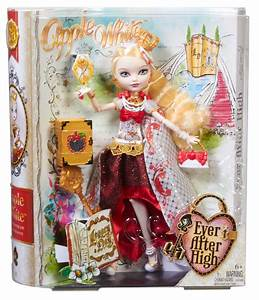 Ever After High Large Legacy Day Briar Beauty, Raven Queen ...