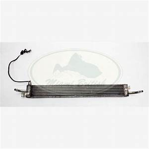 Land Rover Transmission Oil Cooler Radiator Discovery 2