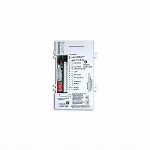 Alpha Communications U2122 5  4  3 Wire Apt Amplif  2 Tones