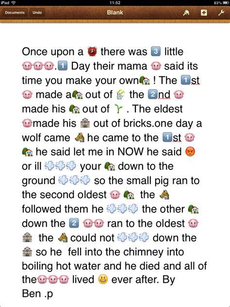 Quotes About Love Using Emojis. Quotesgram