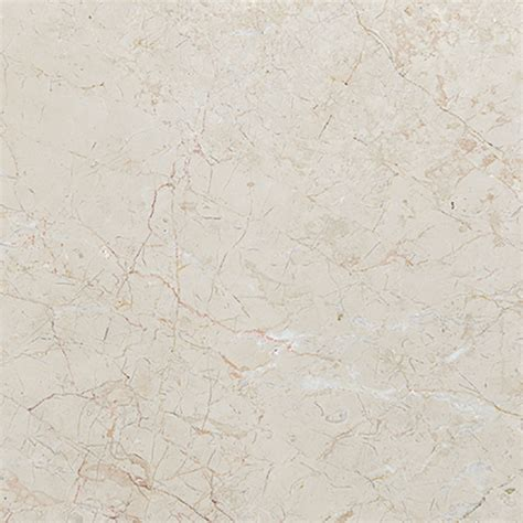 get marble tile crema marfil honed 18x18 in beige