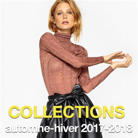 collections automne hiver 2017 2018 taaora mode