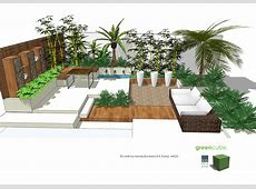 greencube garden and landscape design, UK Are you making